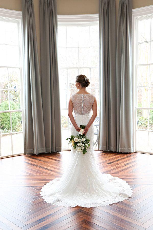 Tidewater Inn Bride