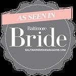 Baltimore Bride Magazine