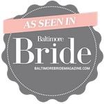 Baltimore Bride Magazine