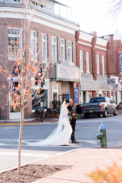 Maryland Wedding Venue