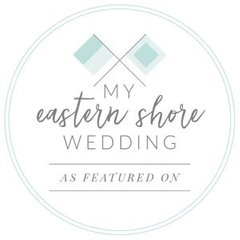 My Eastern Shore Wedding