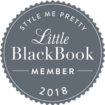 Style Me Pretty Little Black Book