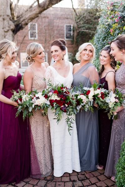 Downtown Easton Wedding Venue