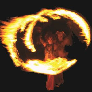 Fire Belly Dance