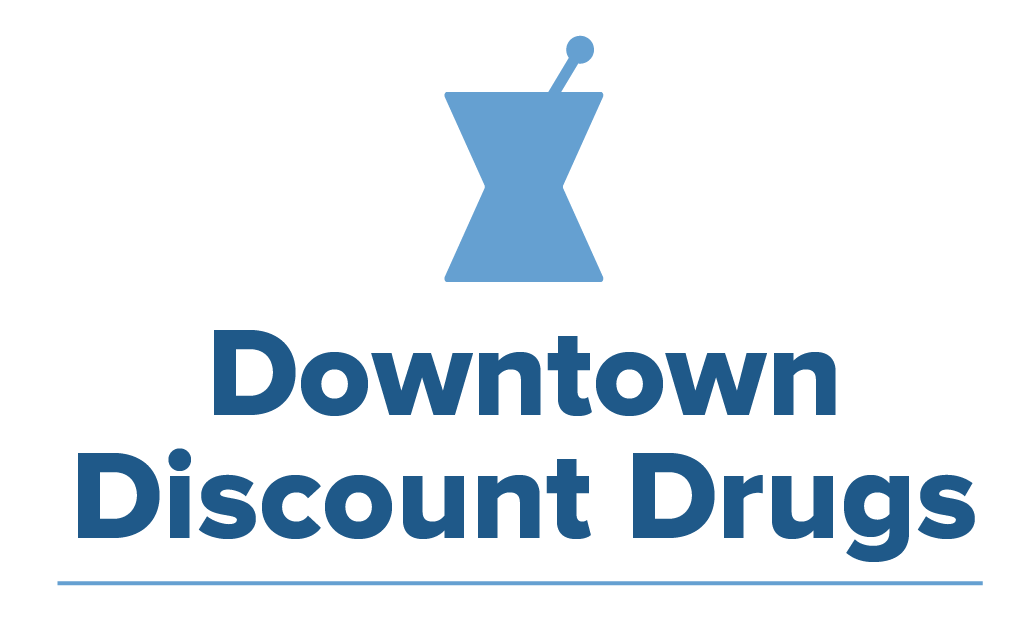 New - Downtown Discount Drugs