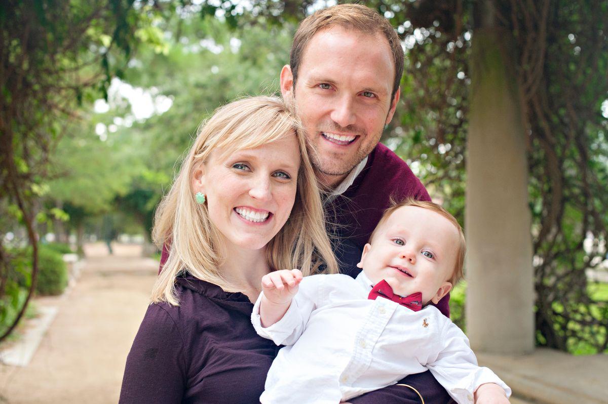 Sylvie SoRelle Family 8