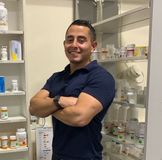Carlos Gomez Alverez - Pharmacy Technician.jpg