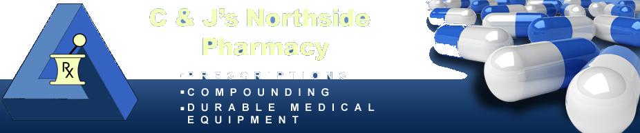 C&J's Northside Pharmacy,Inc