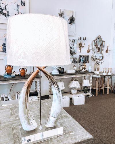Upcycled Lighting & Furniture in San Antonio, Texas