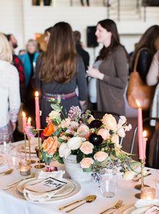 Classy Wedding Event Venue