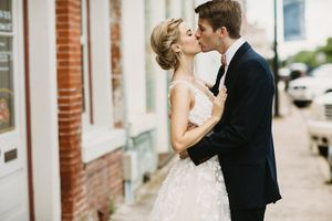 Central Texas Intimate Weddings