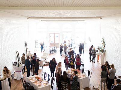 Austin Wedding Venue Grand Opening