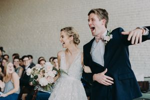 One Eleven East Hutto Wedding Ideas