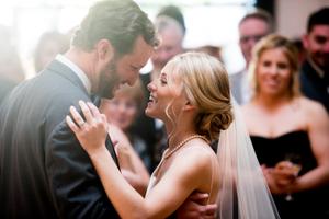 First Dance Wedding Venue