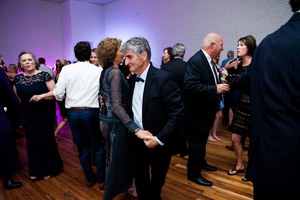 Indoor Wedding Reception AustinTexas