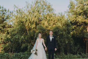 Rustic Outdoor Wedding Venue Austin