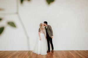 Industrial Wedding Venue Austin
