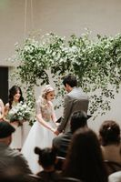 Modern Industrial Wedding Venue in Hutto, TX