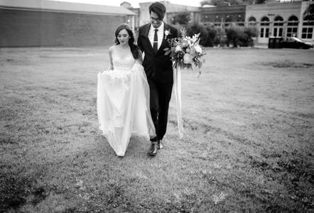 Texas Outdoor Wedding Venue