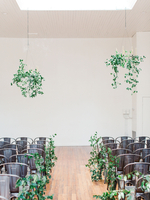 Rustic Modern Wedding Venue Austin