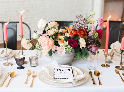 Austin Finest Wedding Venue