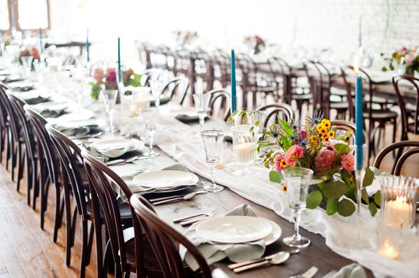 One Eleven East Intimate Wedding Venue