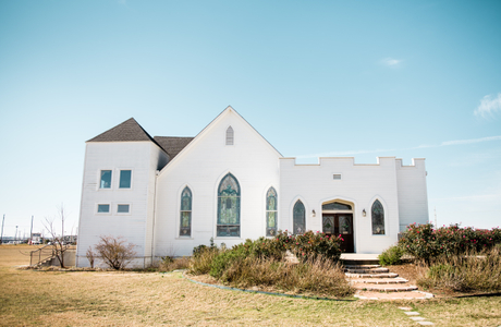 One Eleven East Small Intimate Wedding Venues
