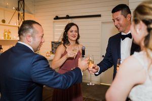 Wedding Toast Austin