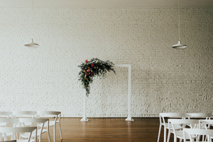 Industrial Wedding Venue Hutto