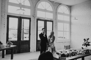 Austin Wedding Venue for Small Weddings