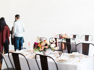 Local Austin Wedding Reception Venues
