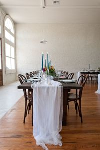 Minimalist Wedding Ideas