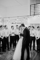 One Eleven East Small Wedding