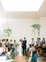 Modern Wedding Venue Austin