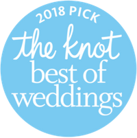 best of the knot logo