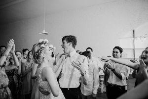 Hutto Texas Wedding Hall