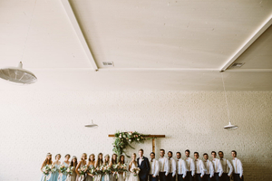 Central Texas Luxury Wedding Venue