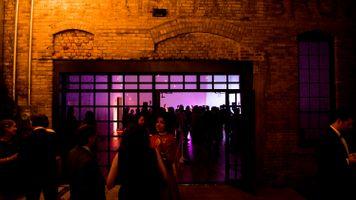 OutDoor Patio Indoor Reception Venue Austin