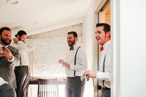 Central Texas Intimate Wedding Venue