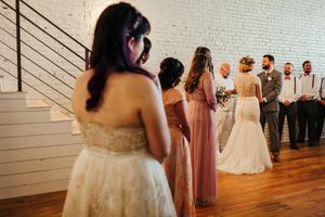 One Eleven East Real Simple Wedding Inspiration