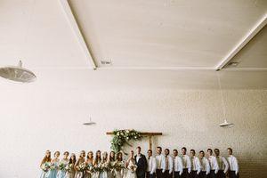 Central Texas Luxury Wedding Venue