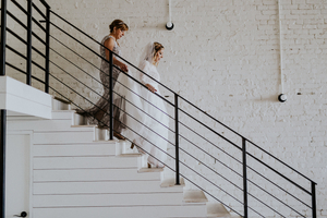 Bride-Descending-Industrial-Stairs.jpg