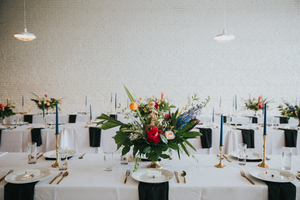 Postmodern Wedding and Event Venue