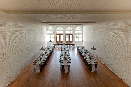 One Eleven East Industrial Wedding Venues