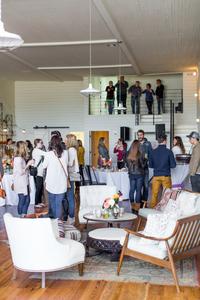 Wedding Reception Lounge