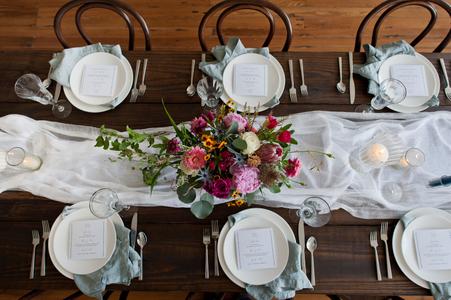 One Eleven East Austin Local Wedding Reception Venues