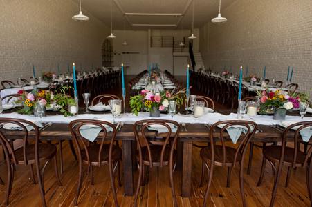 One Eleven East Modern Wedding Venues