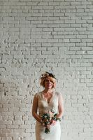 One Eleven East Blog Claire Pete Industrial Wedding Inspiration