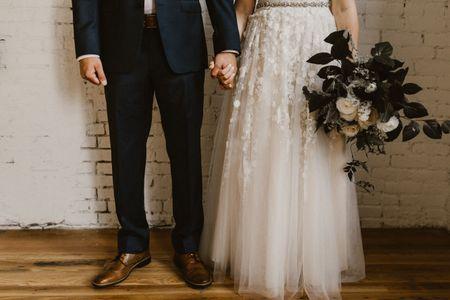 Rustic Modern Wedding Ideas