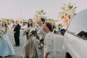 One Eleven East Wedding Venues in Texas